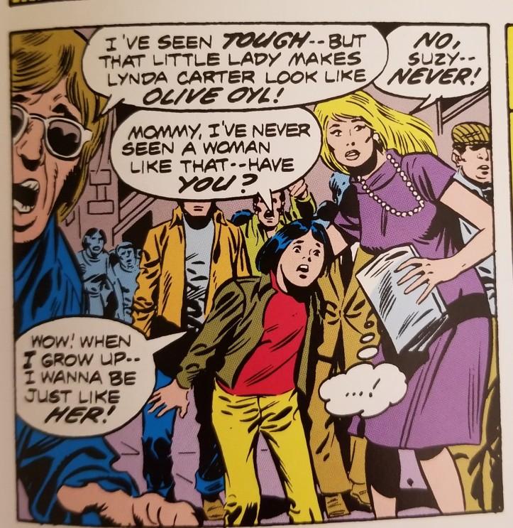Ms Marvel Vol 1 Woman Like That